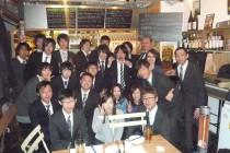 名古屋地区コミ活@Japan Craft Beer&Wine Grillman♪