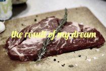 男が一人、肉を焼く理由