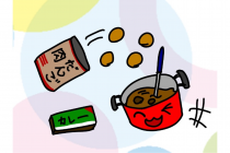 PAPのつぶやき vol.008「熟カレーの日」