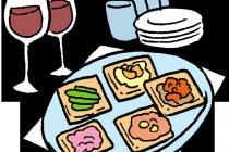PAPのつぶやき vol.016「好きな食べ物はいつ食べる?」